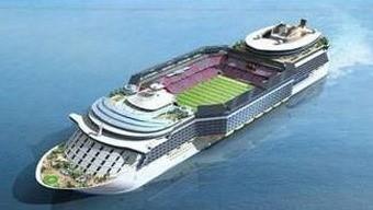 STX Korea Set To Unveil A New Kind Of Ship CruiseInd
