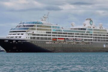 Azamara Journey File Photo