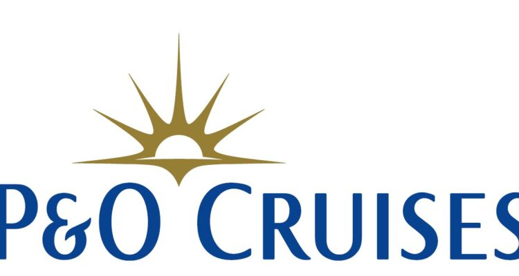 P O cruises logo